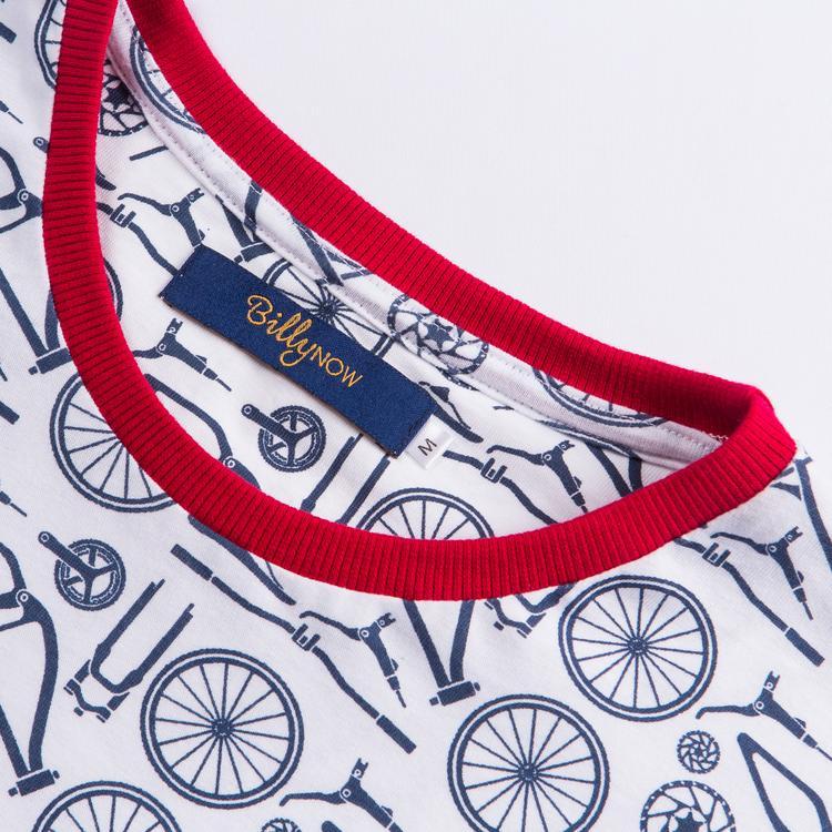 T-Shirt Bicycle