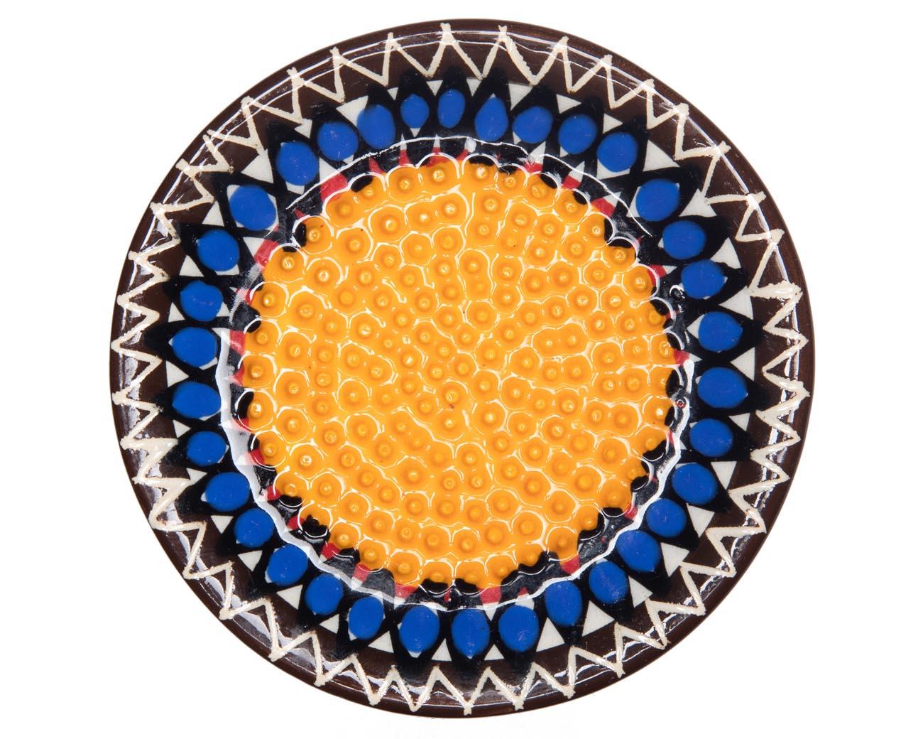 Keramikreibe - Freudentanz