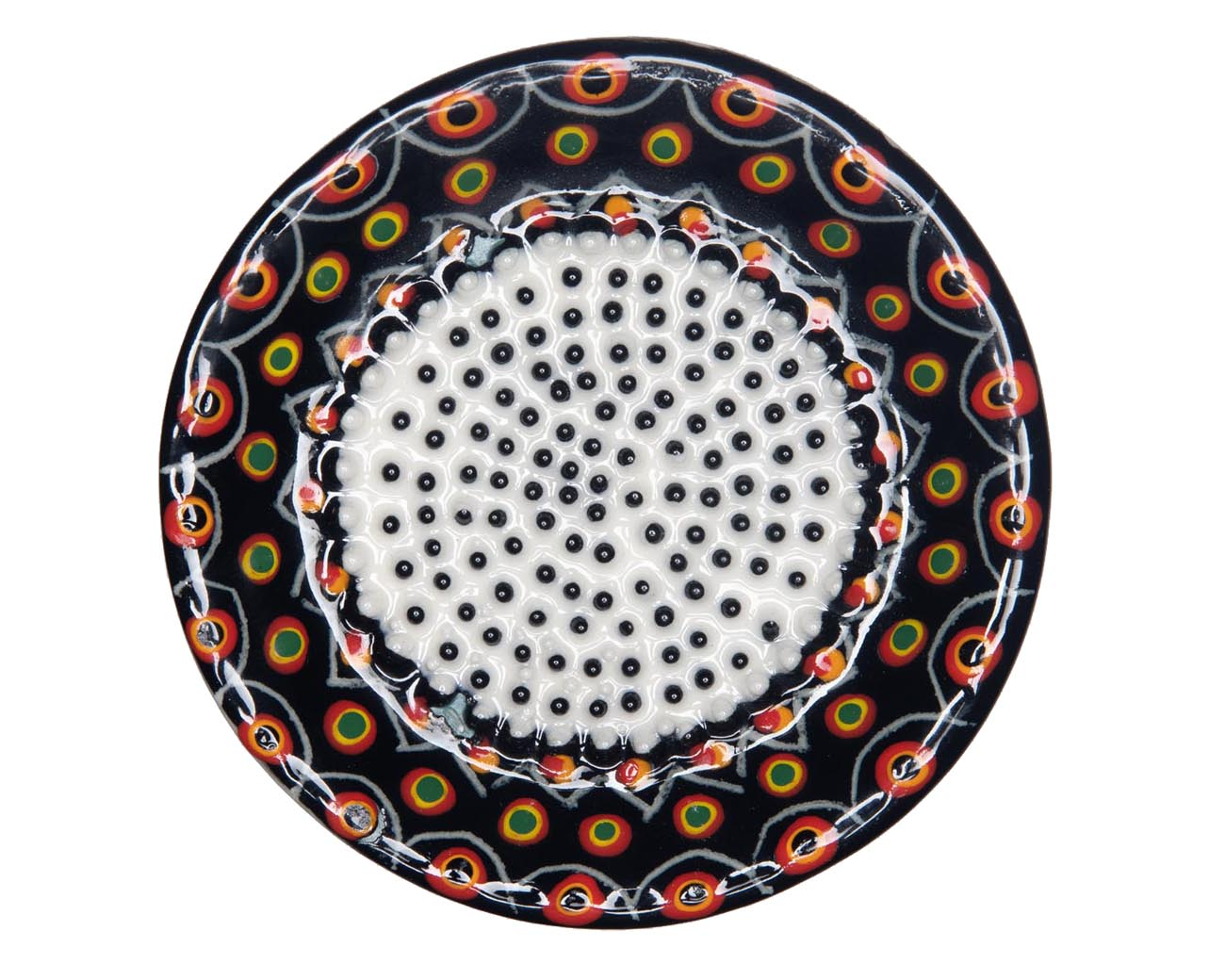 Keramikreibe - Schwarze Schönheit